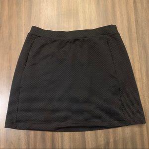 Tail Golf Skirt